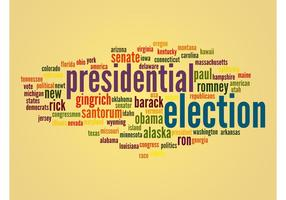 Election Words