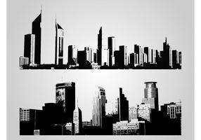 Grote steden