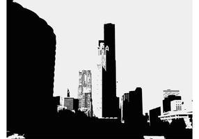 Urban-vector-illustration