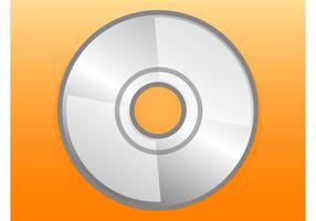 Shiny CD Icon