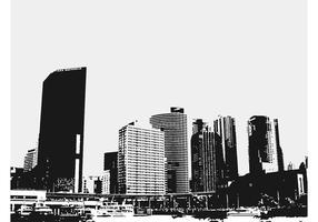 Australiska staden