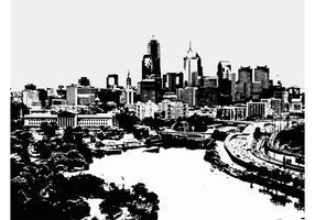 Groot stadsleven