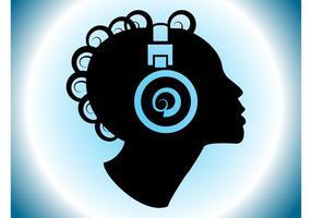 Musik Kopf