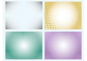 Dotted Backgrounds