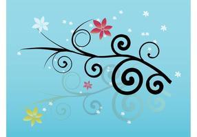 Graphiques de fleurs gratuits