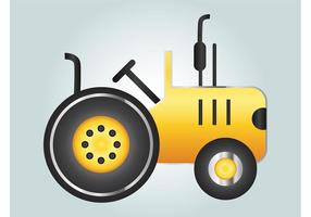 Tractor Graphics
