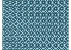 Retro Disco Pattern