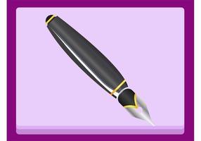 Stijlvolle pen