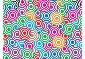 Pop-Art-Muster