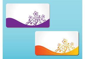 Floral-cards-vectors