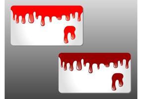 Blodiga vektorer