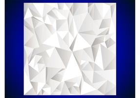 Abstrakte Geometrie Vektor