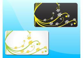 Spring Floral Cards