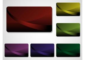 Business Cards Graphics