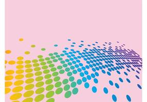 Curved Rainbow