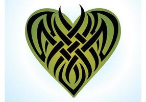 Amour tatouage