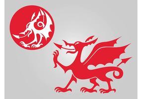 Gráficos de dragões