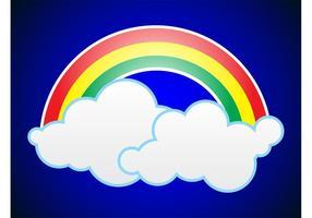 Regenboogafbeeldingen