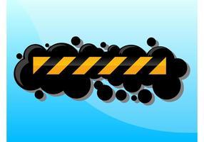 Bubbles Banner