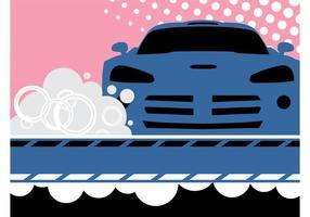 Racing-car-vector-design