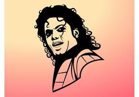 Michael Jackson vecteur