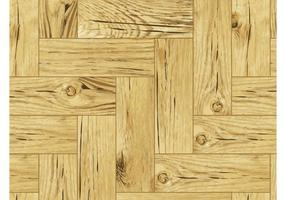 Wooden Floor Pattern