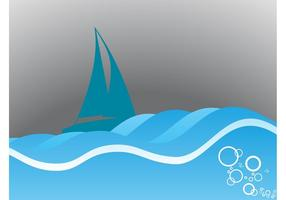 Barco de mar