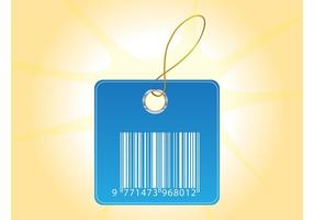 Price Tag Illustration