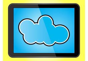 iPad Vector