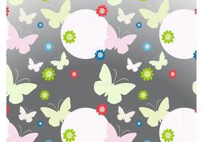 Gráficos de patrones de primavera