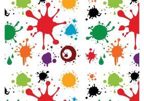 Splatterpatroon