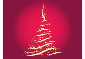 Free-christmas-tree-vector