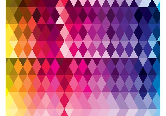 Triangle Vector Images over 170000