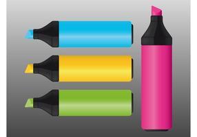 Highlighting Pens