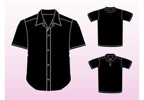 Shirt vectoren