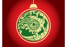 Ornamento festivo