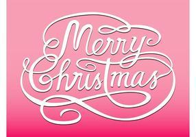 Texte de salutation de Noël