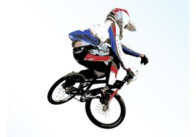Bike Stunt