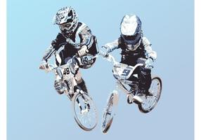 Cykellopp