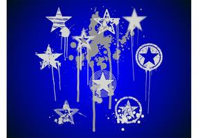 Graffiti-Stars