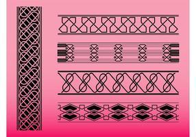 Strip Patterns