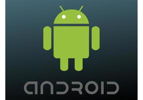 Logotipo de Android