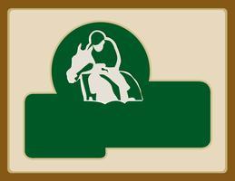 Design d'équitation