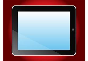 Design de iPad