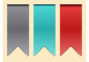 Bookmark Strips