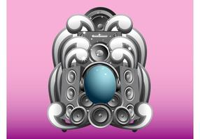 Speakers Design