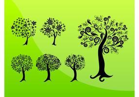 Bomenontwerpen