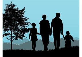 Gráficos de la familia