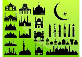 Graphiques islam