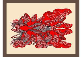 Curvas de vector
